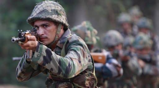 Indian Army Open Bharti 2020 Registration Form