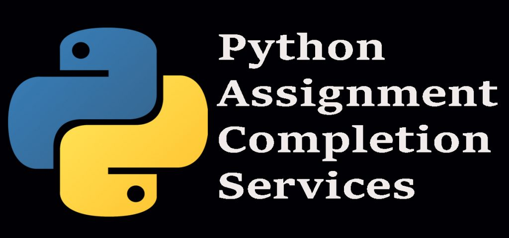 Python Assignment Completion Services